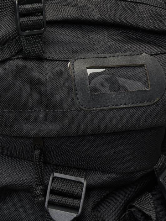 Brandit Backpack Nylon black