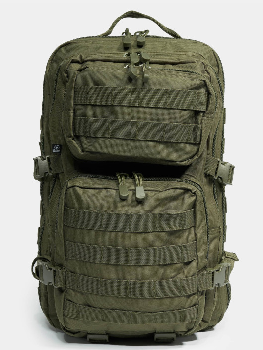 Brandit Backpack US Cooper Large olive
