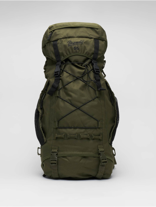 Brandit Backpack Aviator 65 Liter olive