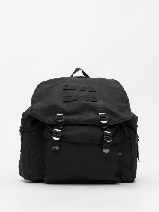 Brandit Bag BW black