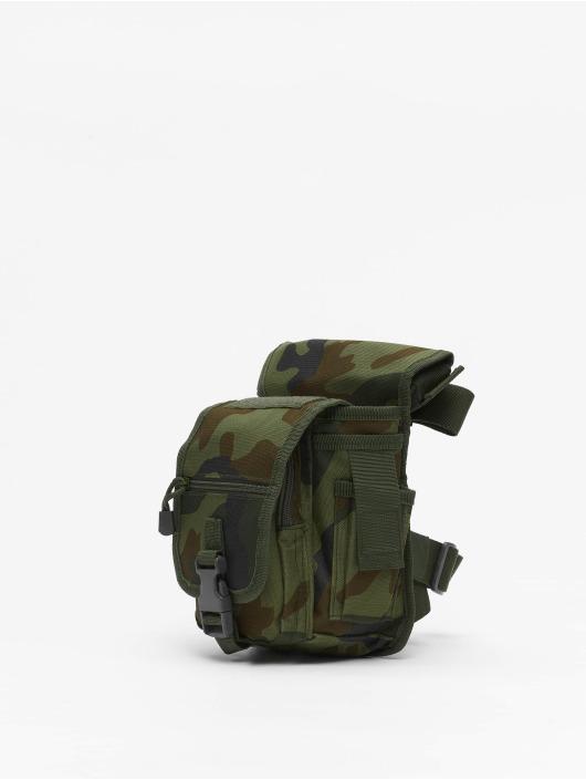 Brandit Bag Side Kick camouflage
