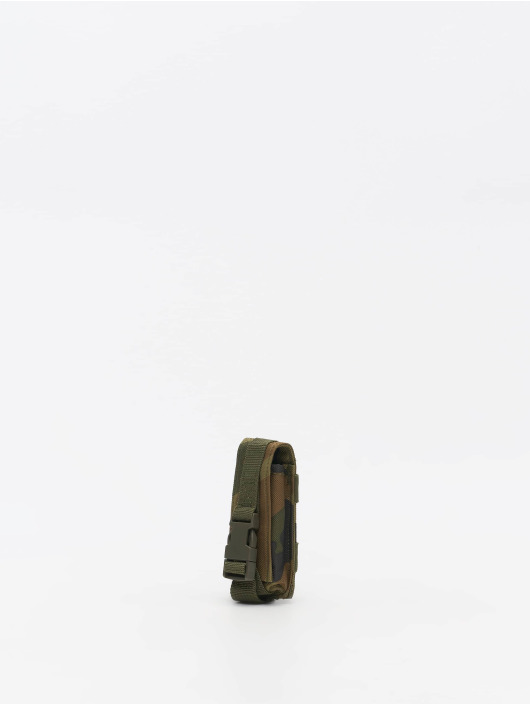 Brandit Bag Molle Multi Small camouflage
