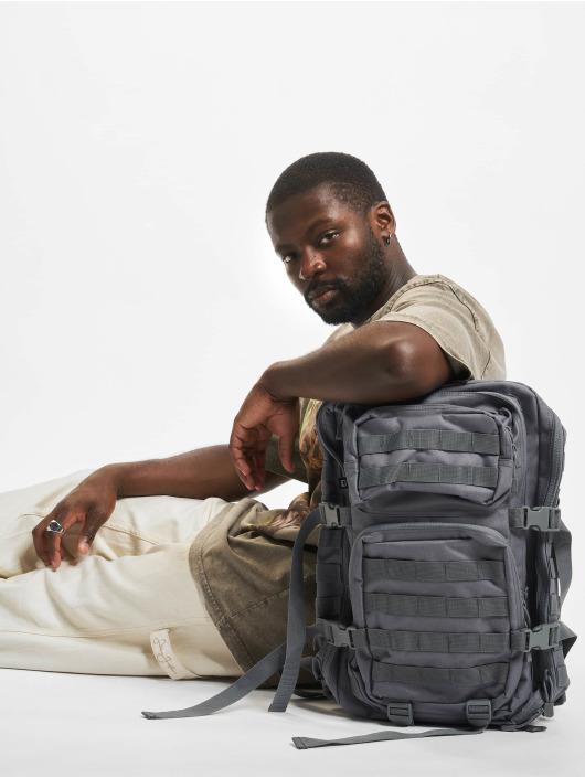 Brandit Bag US Cooper Large gray