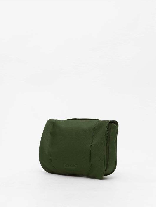 Brandit Bag Toiletry olive
