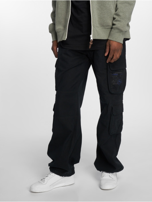 Brandit Cargo pants Pure Vintage black
