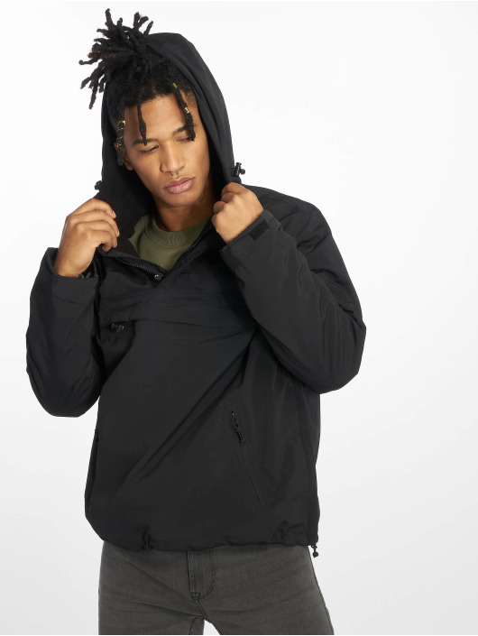 Brandit Lightweight Jacket Classico black