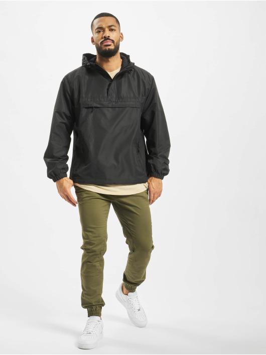 Brandit Lightweight Jacket Summer black