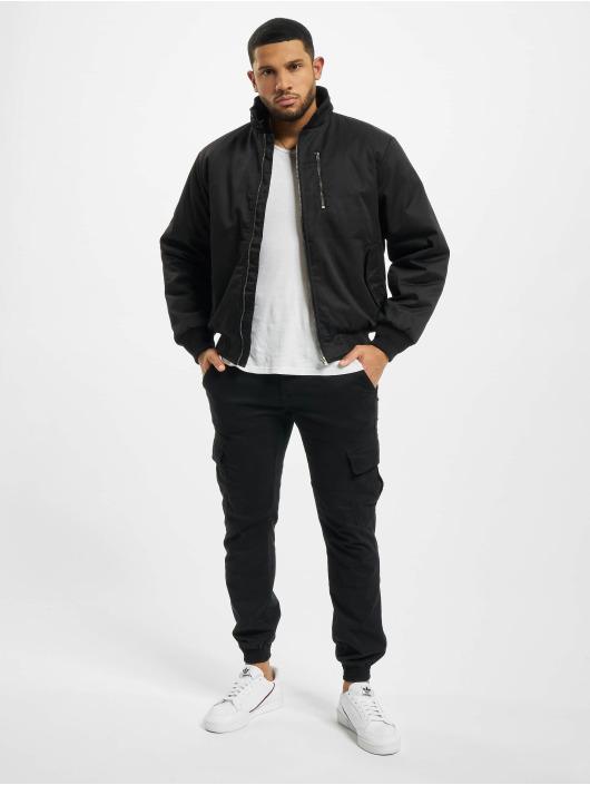 Brandit Lightweight Jacket Lord Canterbury black