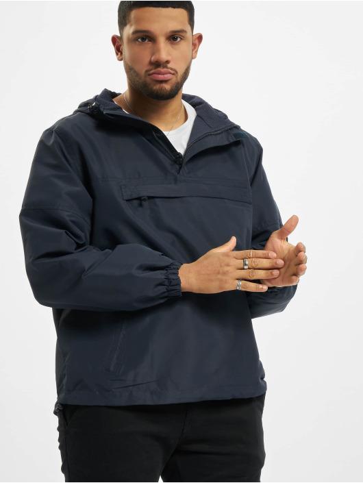 Brandit Lightweight Jacket Summer blue