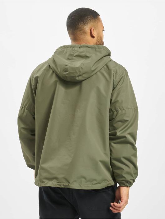 Brandit Lightweight Jacket Summer olive