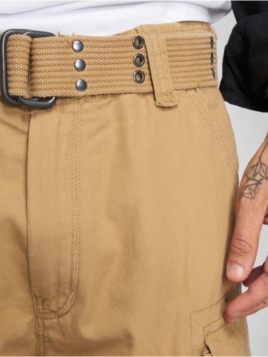 Brandit Short Savage Vintage beige