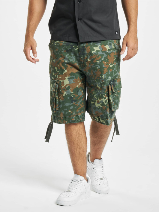 Brandit Short Urban Legend camouflage