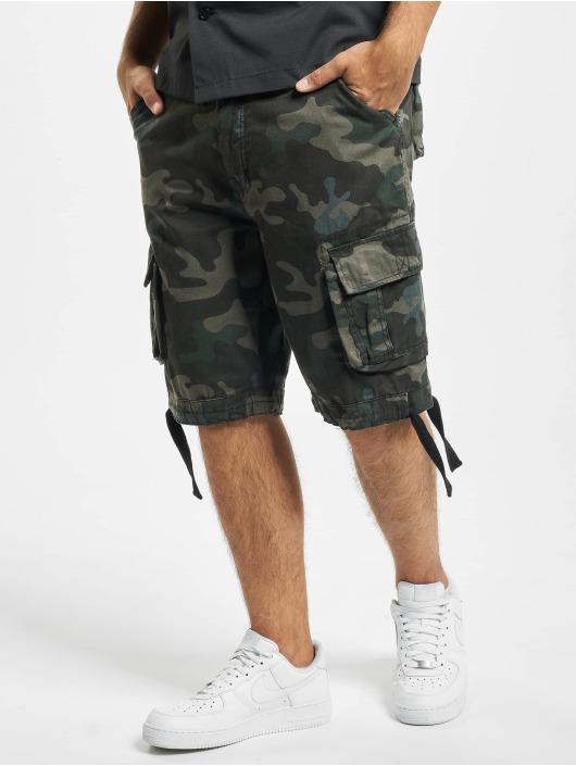 Brandit Short Urban Legend camouflage