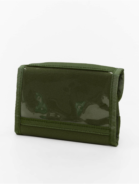 Brandit Wallet Two olive