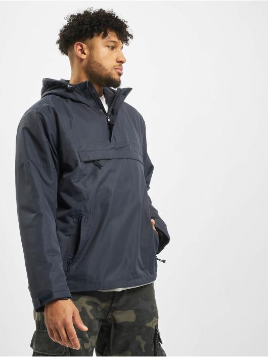 Brandit Winter Jacket Classico blue