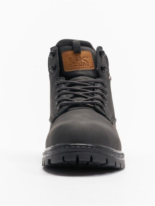 British Knights Boots Secco black
