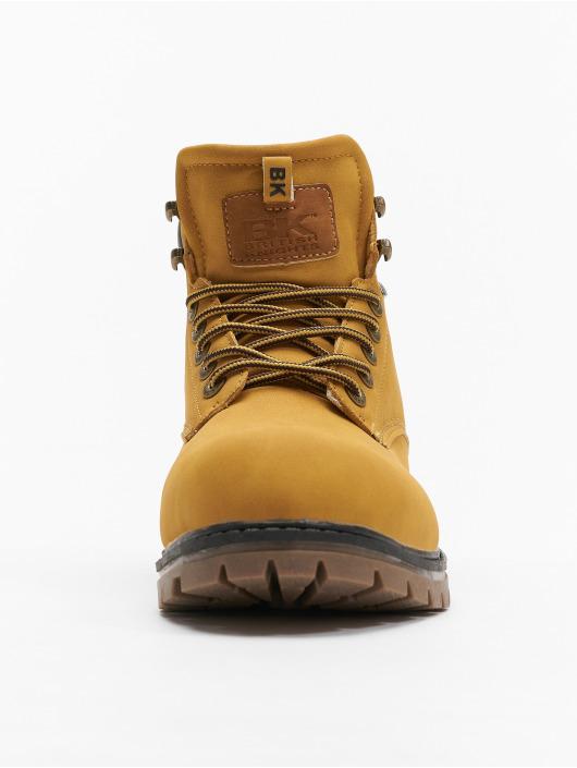 British Knights Boots Secco brown