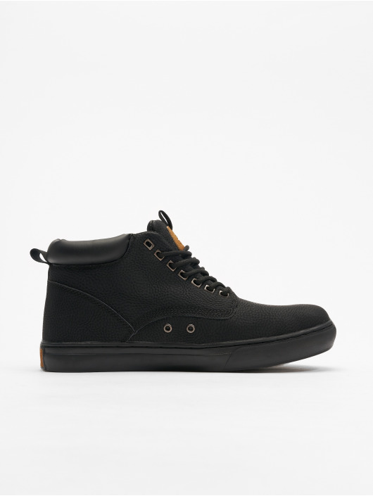 British Knights Sneakers Wood black