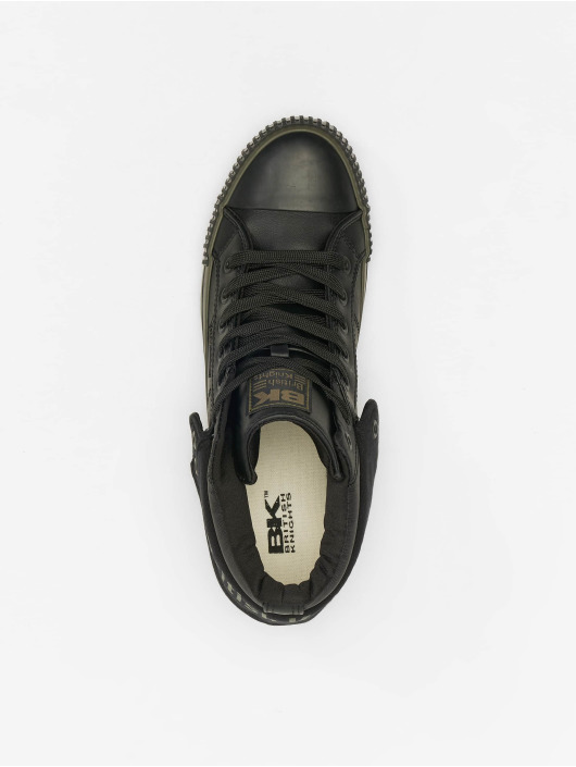 British Knights Sneakers Roco black