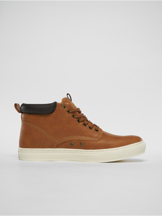 British Knights Sneakers Wood brown
