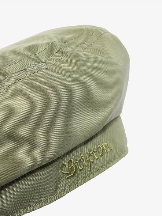 Brixton Hat Fiddler Unstructured green