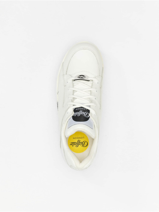 Buffalo London Sneakers 1330-6 white