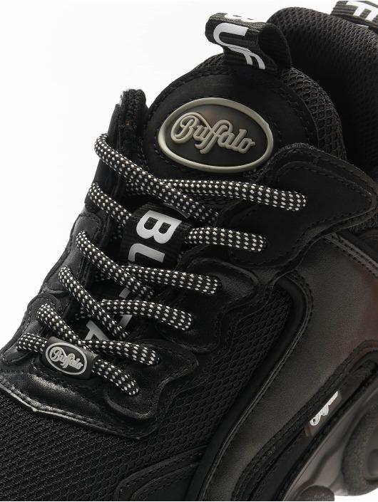 Buffalo Sneakers Chai black