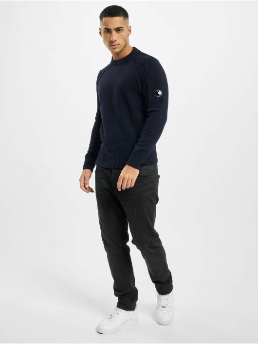 C.P. Company Pullover Knit blue