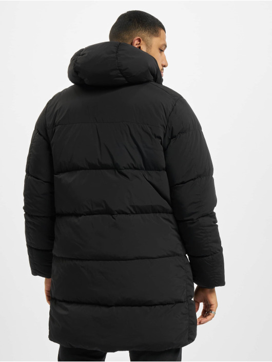C.P. Company Winter Jacket Company black