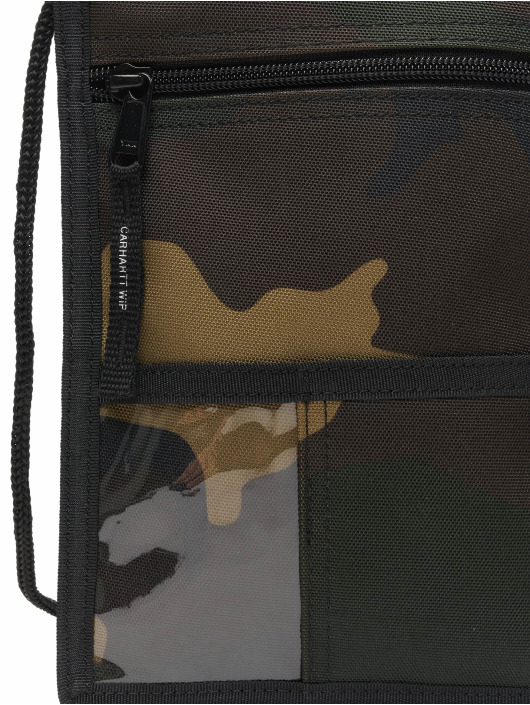 Carhartt WIP Bag Collins camouflage