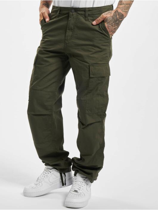 Carhartt WIP Cargo pants Columbia olive