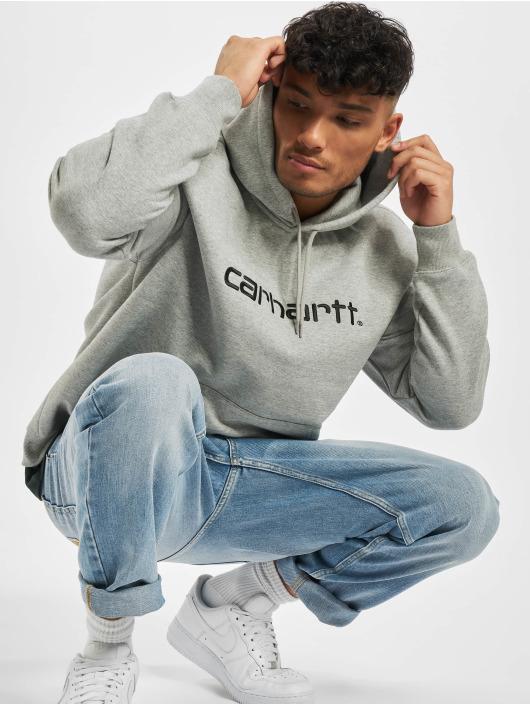 Carhartt WIP Hoodie WIP gray