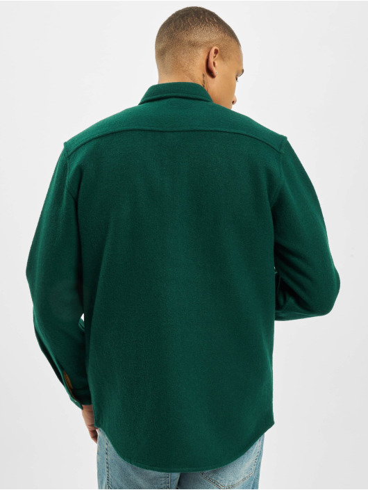 Carhartt WIP Lightweight Jacket Milner green
