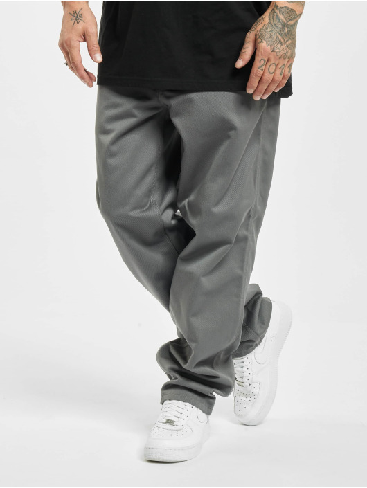 Carhartt WIP Loose Fit Jeans Simple gray