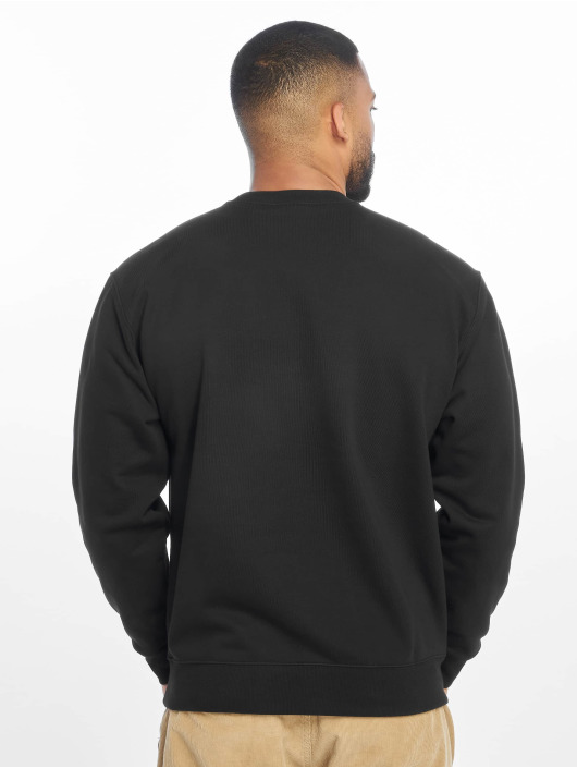 Carhartt WIP Pullover Label black