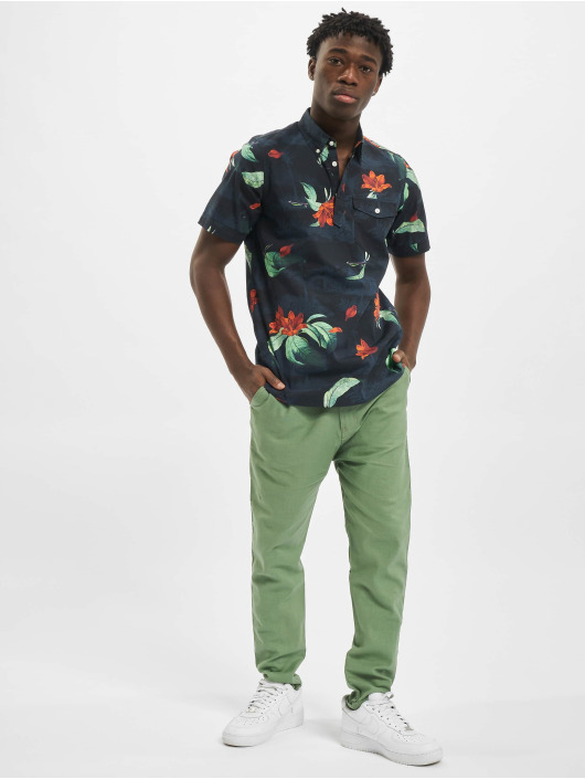 Carhartt WIP Shirt Roy Tropic colored