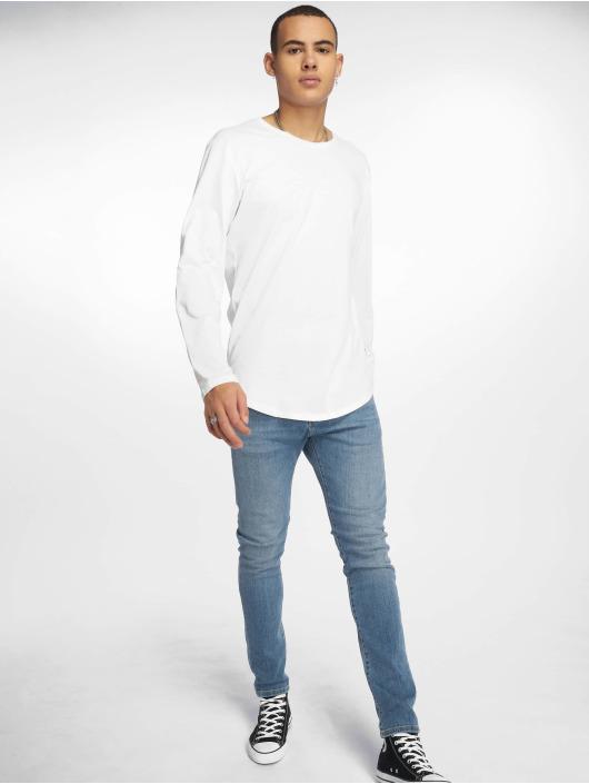 Carhartt WIP Straight Fit Jeans Coast blue