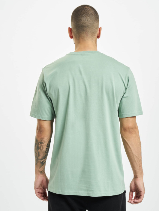 Carhartt WIP T-Shirt Pocket green