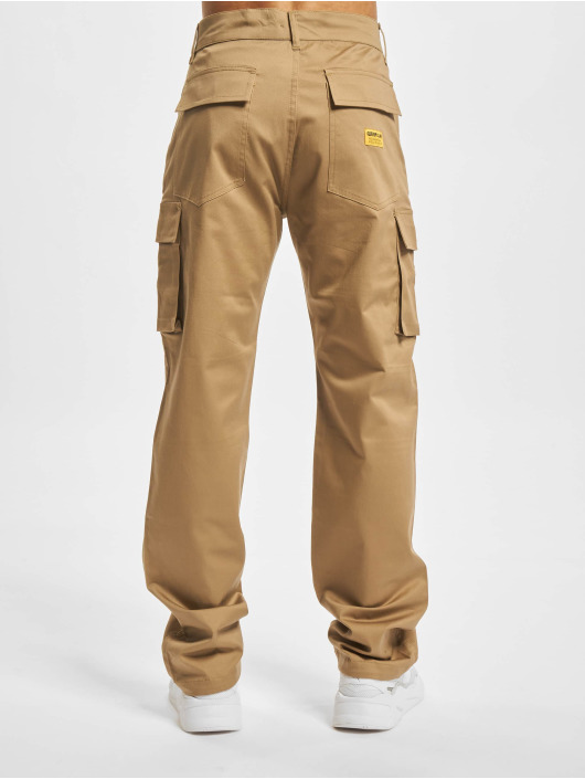 Caterpillar Cargo pants Basic brown