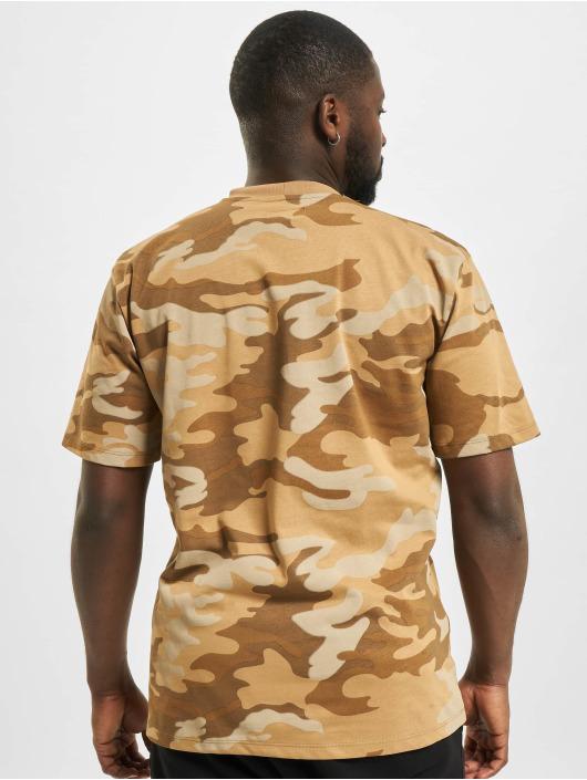 Caterpillar T-Shirt Classic camouflage