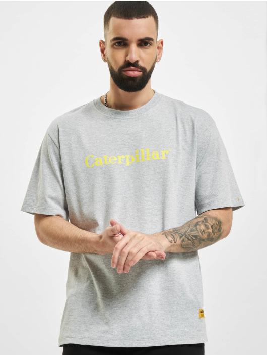 Caterpillar T-Shirt Classic gray
