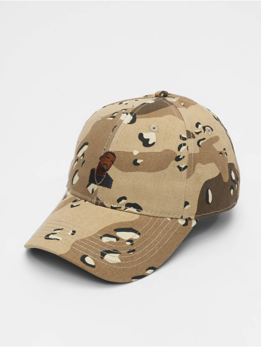 Cayler & Sons Flexfitted Cap WI Power camouflage