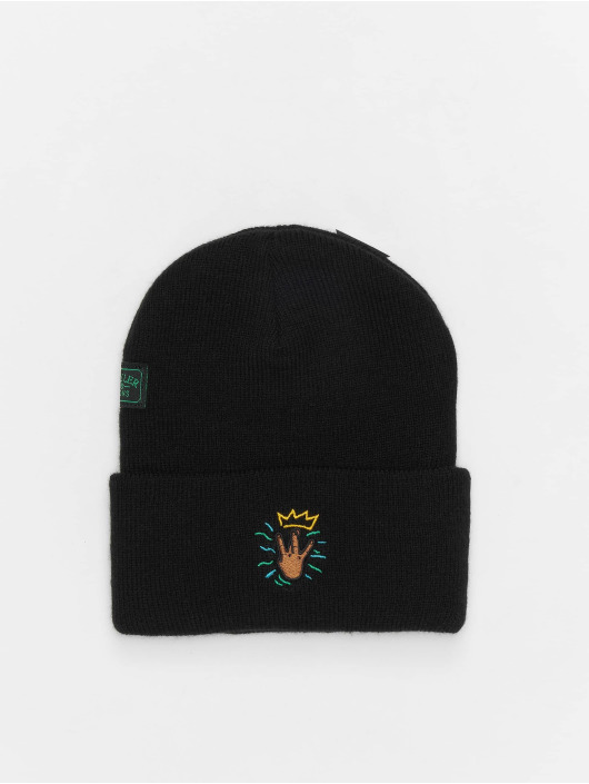 Cayler & Sons Hat-1 Wl King Lines black
