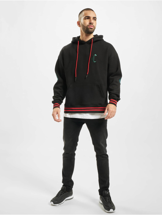 Cayler & Sons Hoodie Change Box black