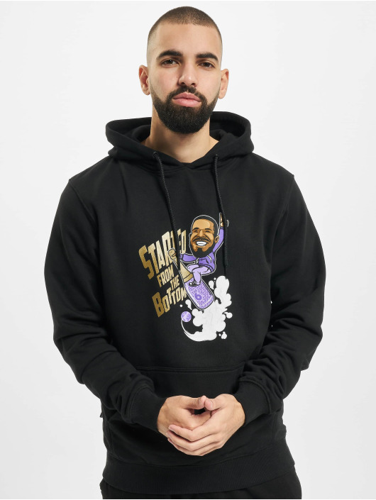Cayler & Sons Hoodie Wl From The Bottom black