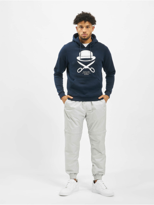 Cayler & Sons Hoodie PA Icon blue