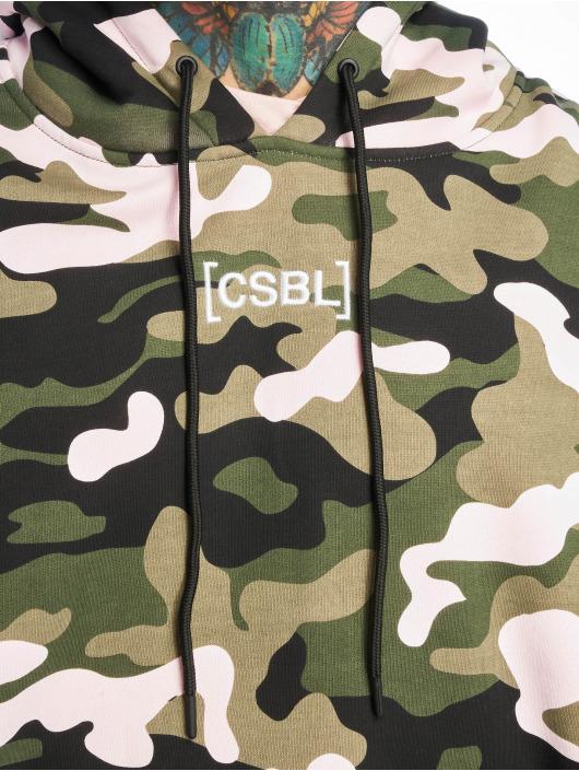 Cayler & Sons Hoodie Brackets Box camouflage