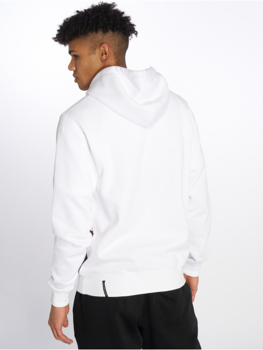 Cayler & Sons Hoodie C&s Wl Drop Out white