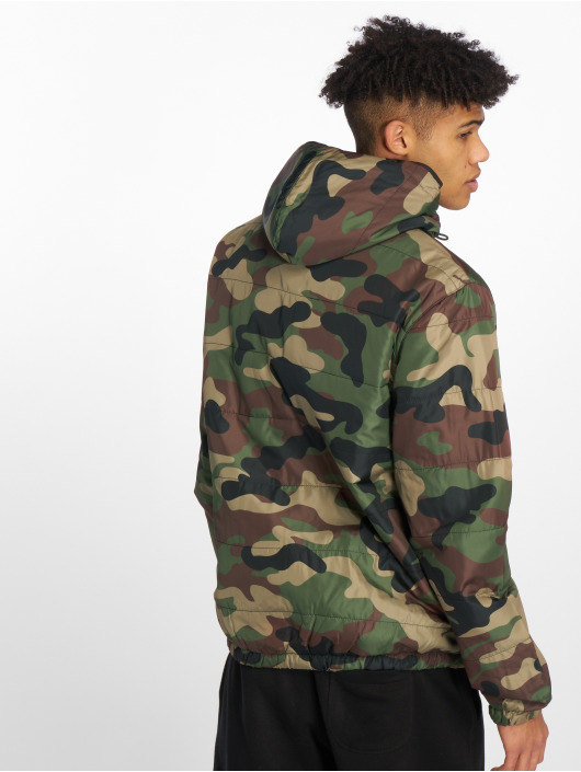 Cayler & Sons Lightweight Jacket C&s Wl Statement Lightweight Puffer camouflage