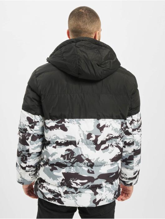 Cayler & Sons Puffer Jacket WL Statement camouflage